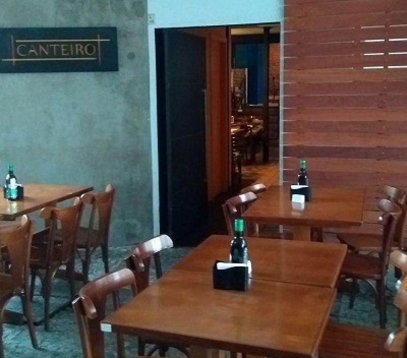 Poró Restaurante