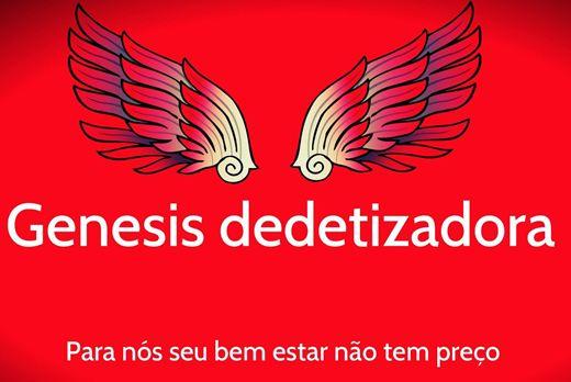 GÊNESIS DEDETIZADORA