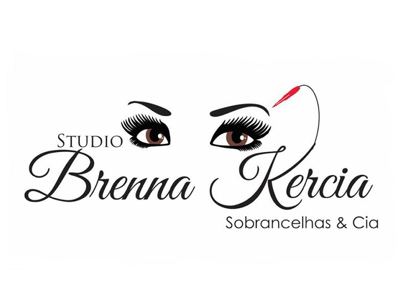Studio Brenna Kercia Sobrancelhas & Cia