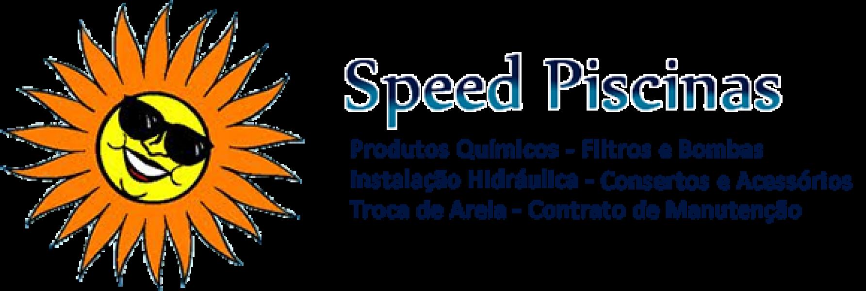 Speed Piscinas