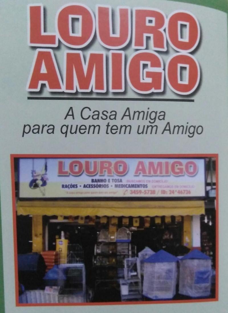 Louro Amigo