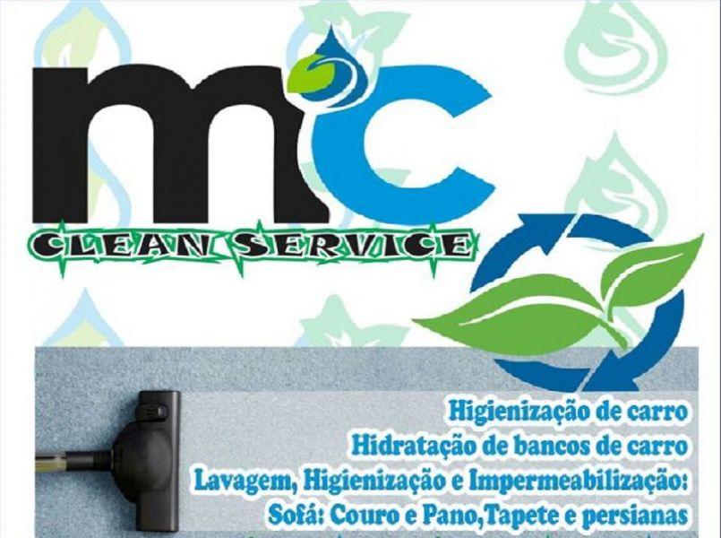 MC Service Clear Ltda rj