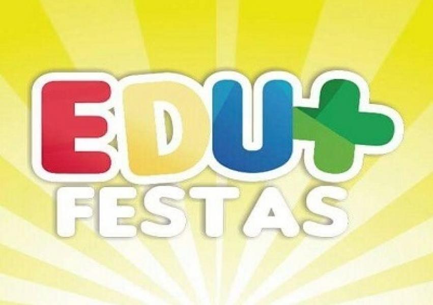 Edu Mais Festas (Nilópolis)