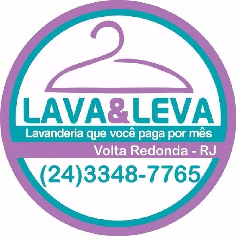 Lava & Leva Barra Mansa