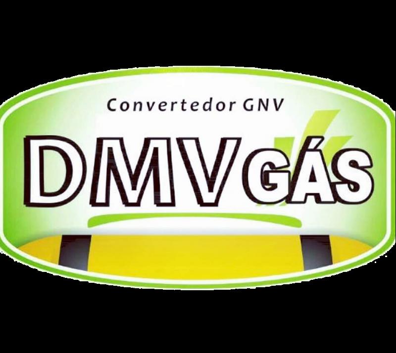 DMV GÁS