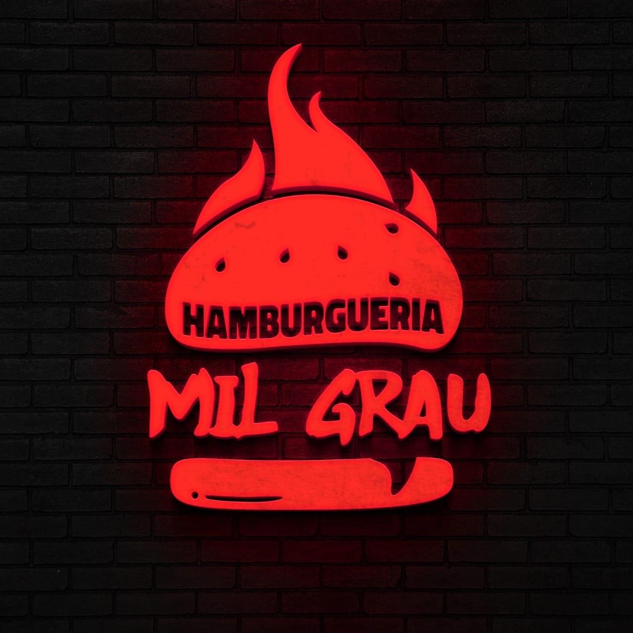 Hamburgueria Mil Grau