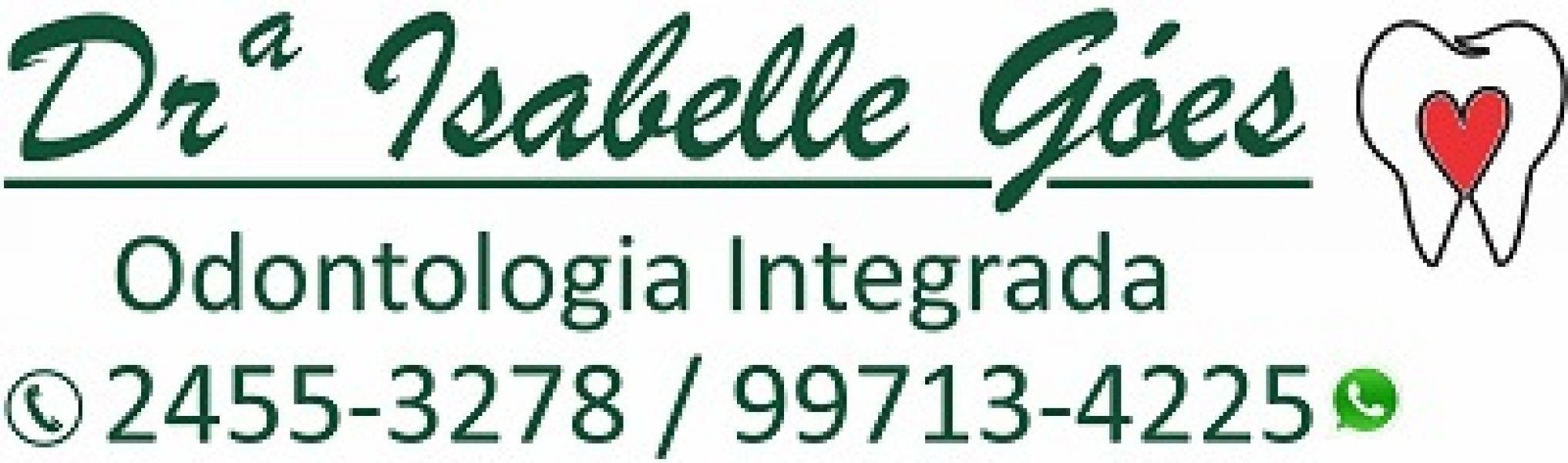 Consultório Dra. Isabelle Góes (Nova Iguaçu)