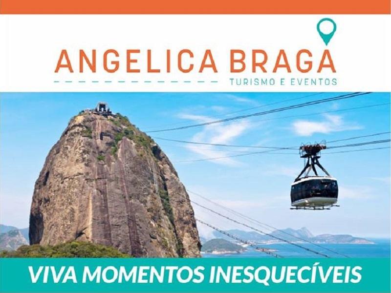 Angelica Braga Turismo