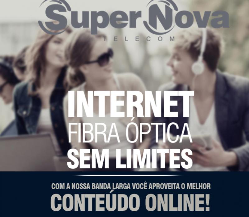 Supernova Telecom LTDA
