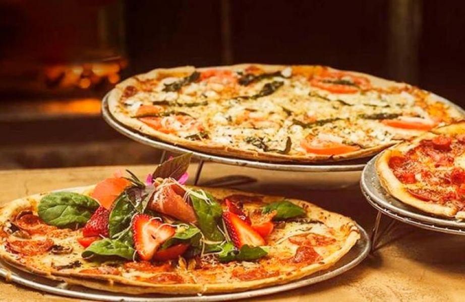 Rafalle Pizza