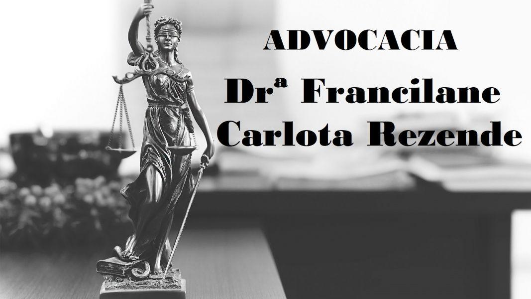 Drª Francilane Carlota Rezende
