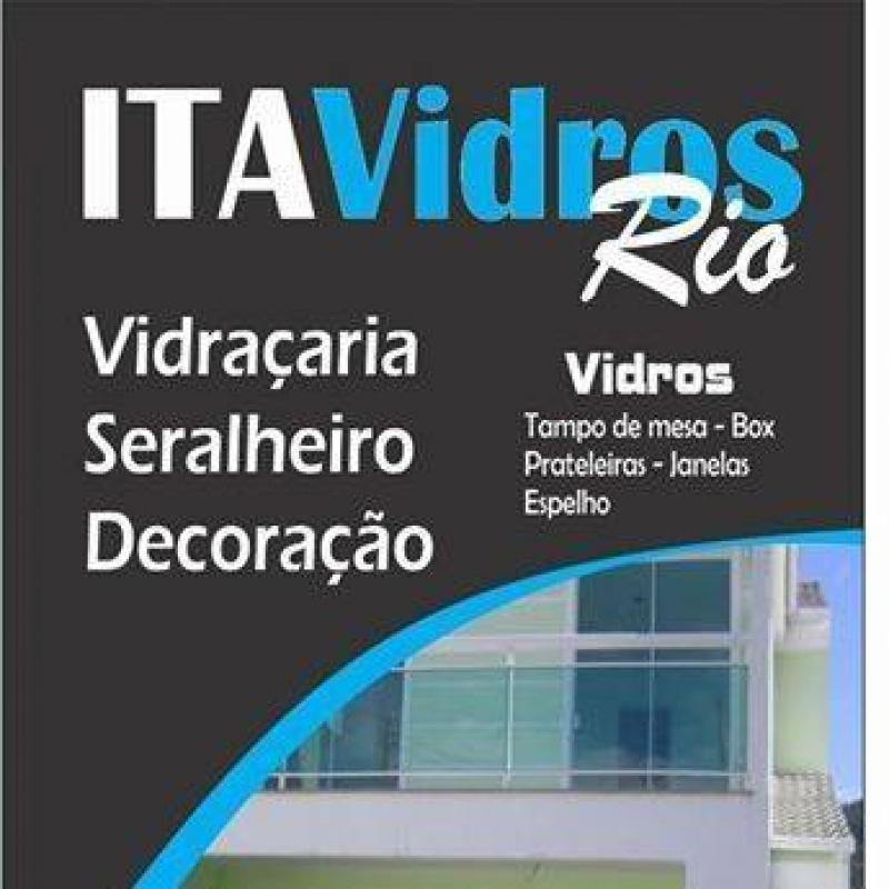 ITAVidros Rio