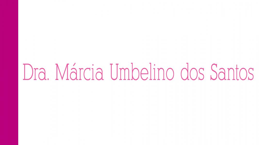 Márcia Umbelino dos Santos