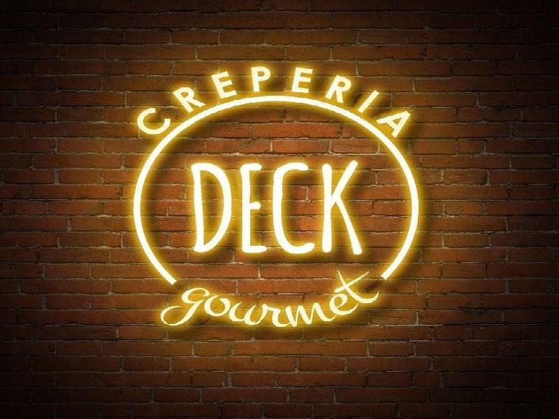 Creperia Deck Gourmet