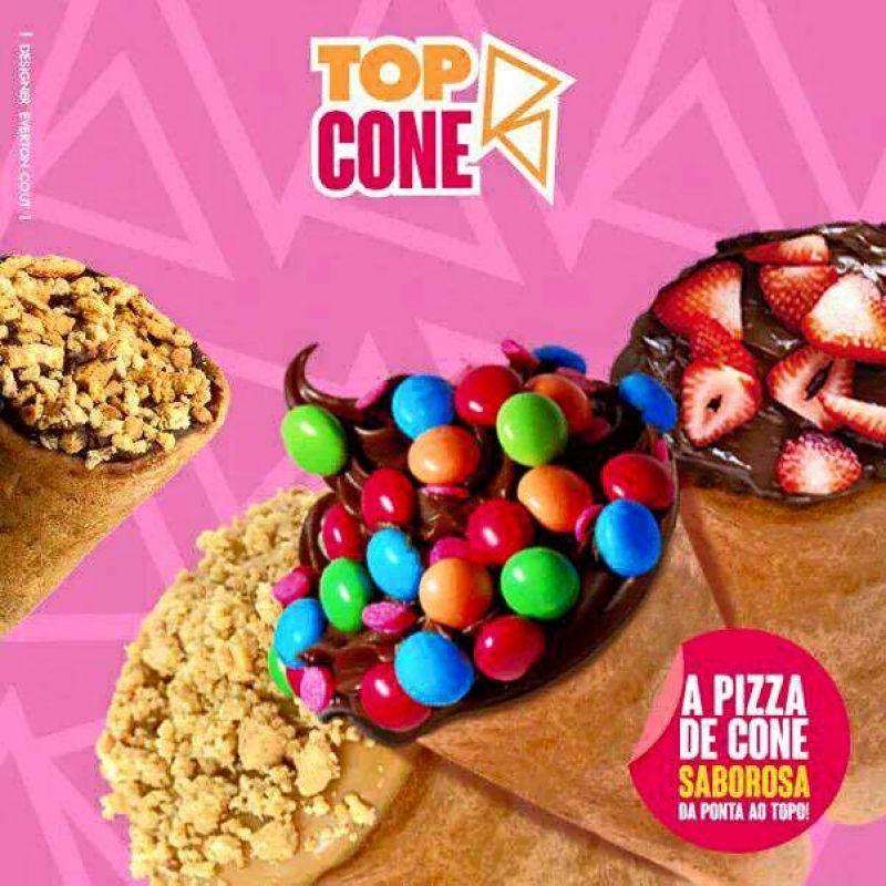 Top Cone (Pavuna)