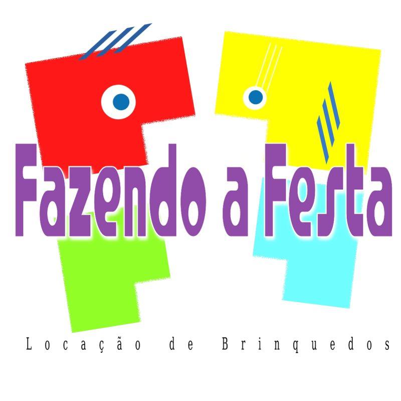 Fazendo a Festa Brinquedos (Botafogo)