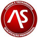 AS CURSOS E TREINAMENTOS