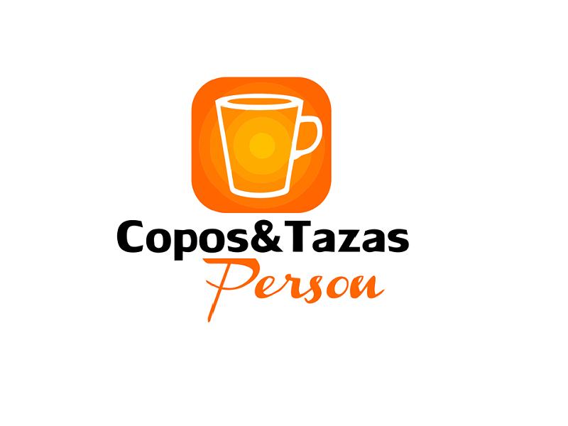 Copos & Tazas Person