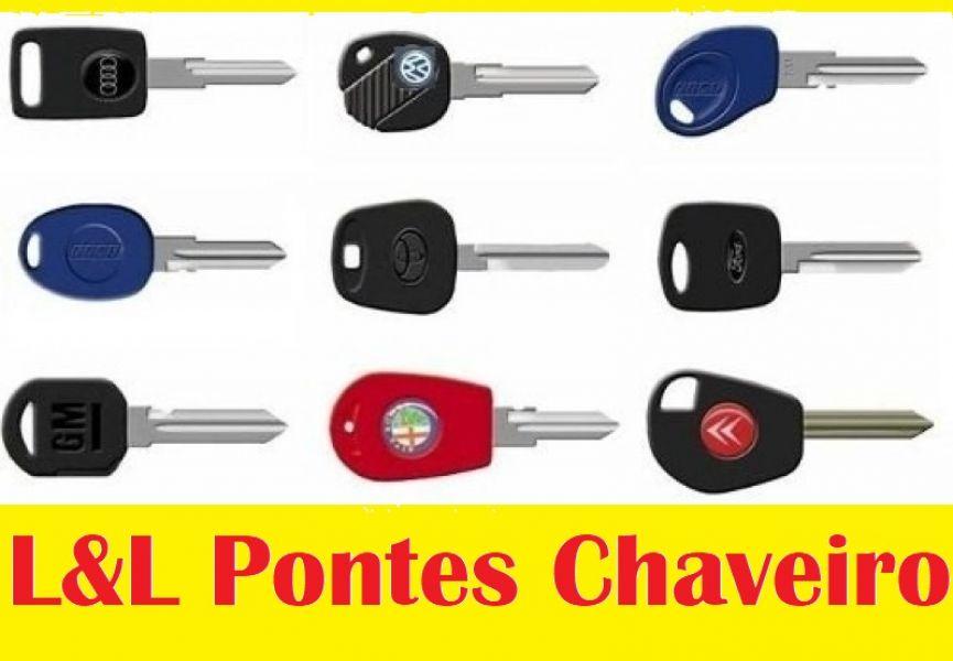 L&L Pontes Chaveiro