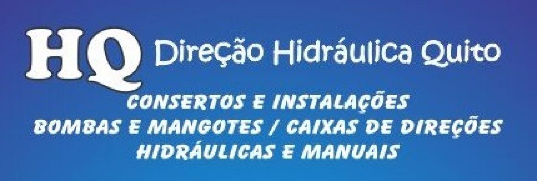 HQ Direção Hidráulica Quito (RJ)