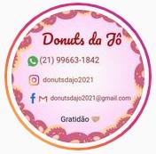 Donuts da Jô