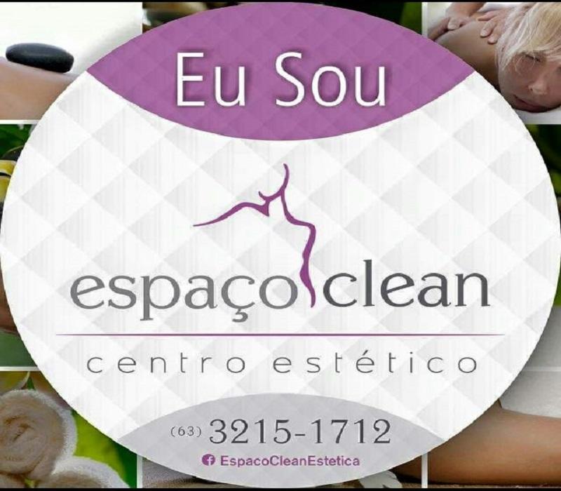 Espaço Clean Massagem Redutora
