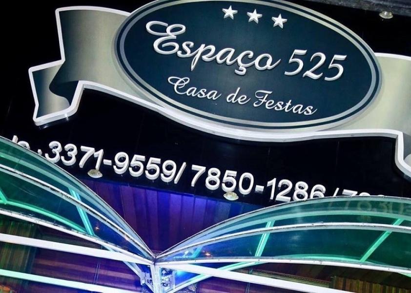 Espaço 525