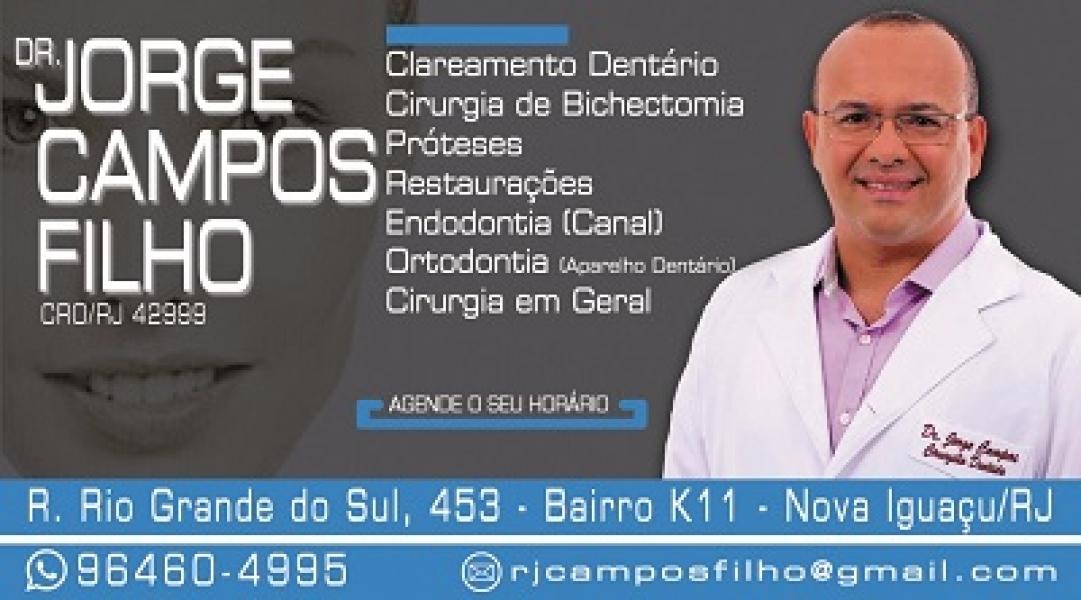Dr. Jorge Campos Filho