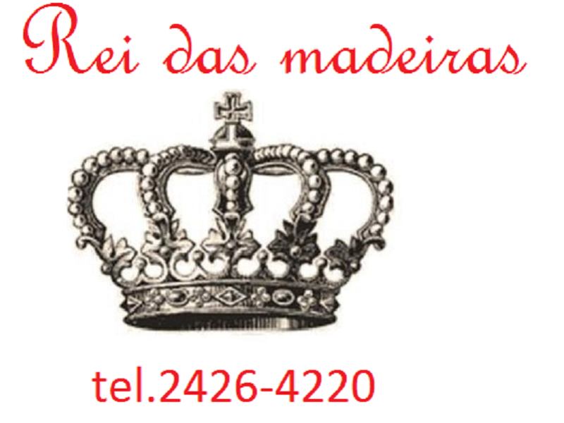 Rei das Madeiras