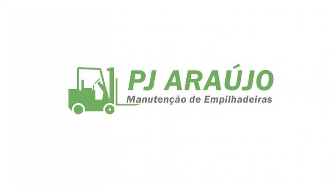 PJ ARAÚJO EMPILHADEIRAS (Resende)