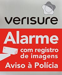Alarme Monitorado Campos Elíseos