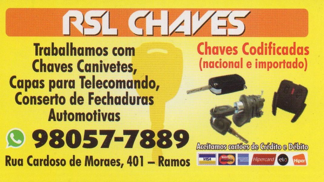 RSL Chaves
