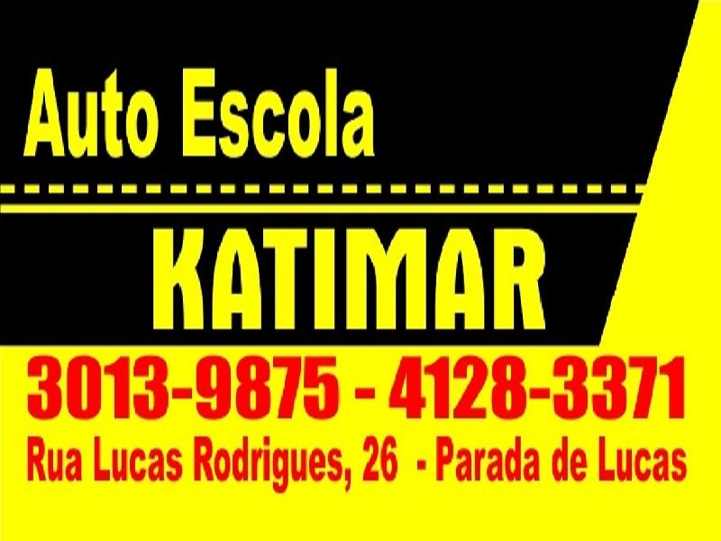 Auto Escola Katimar