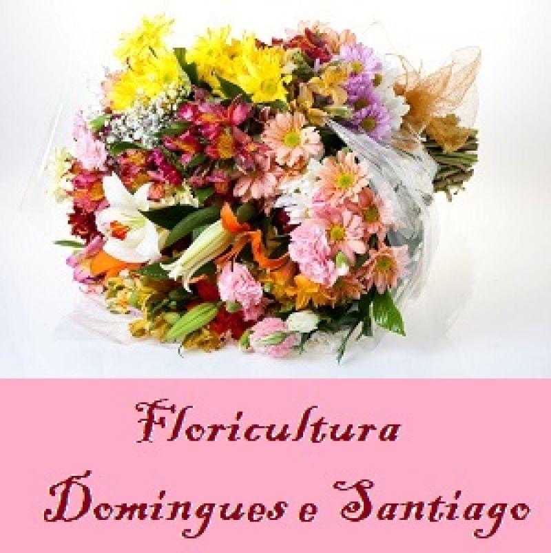 Floricultura Domingues e Santiago
