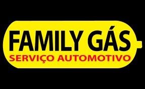 Family Gás