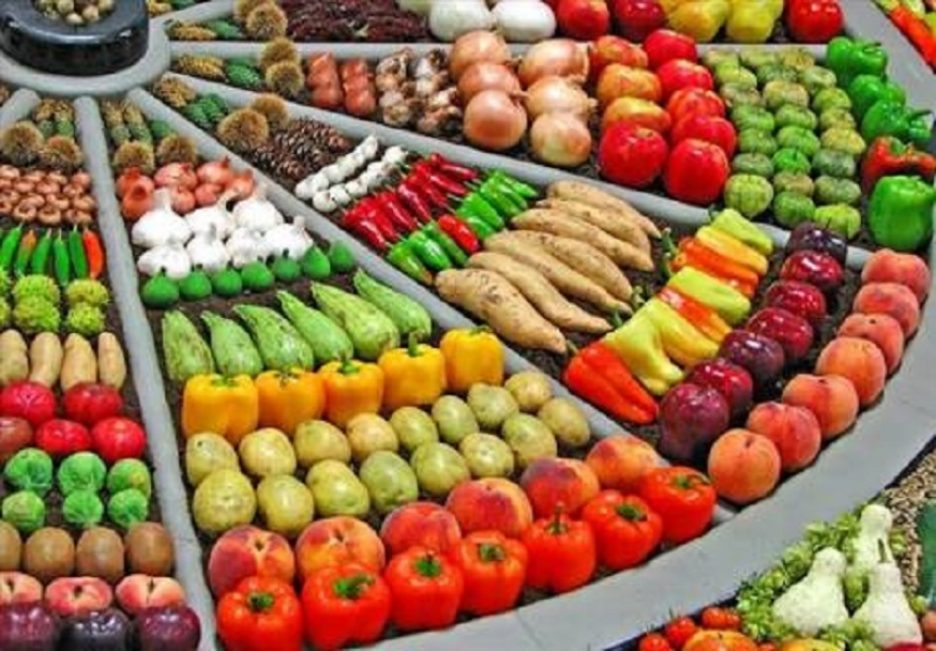 Cesta de Legumes Delivery