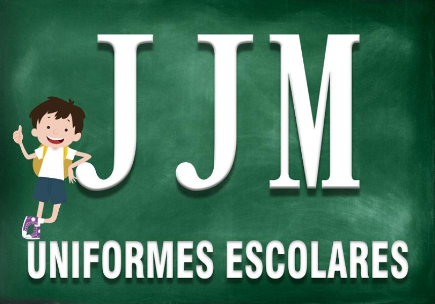 JJM Confecções de Uniformes Escolares