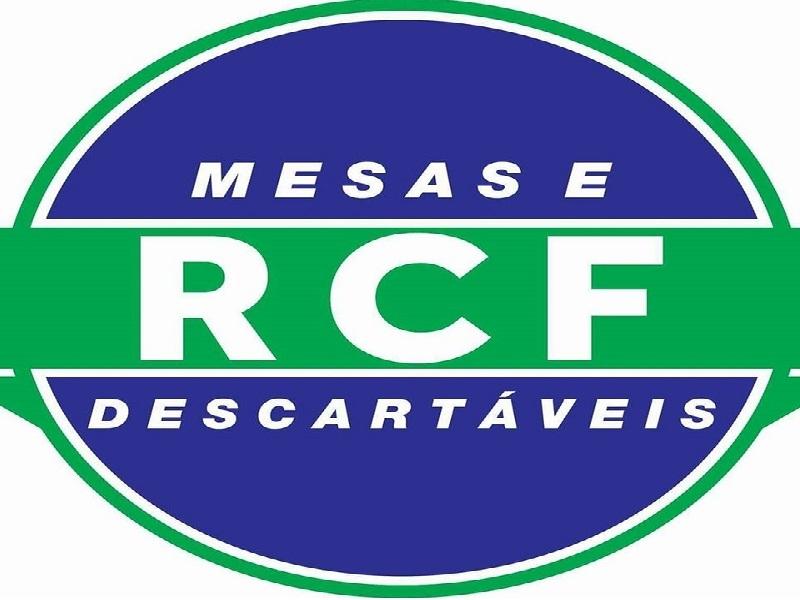 RCF Mesas e Descartáveis