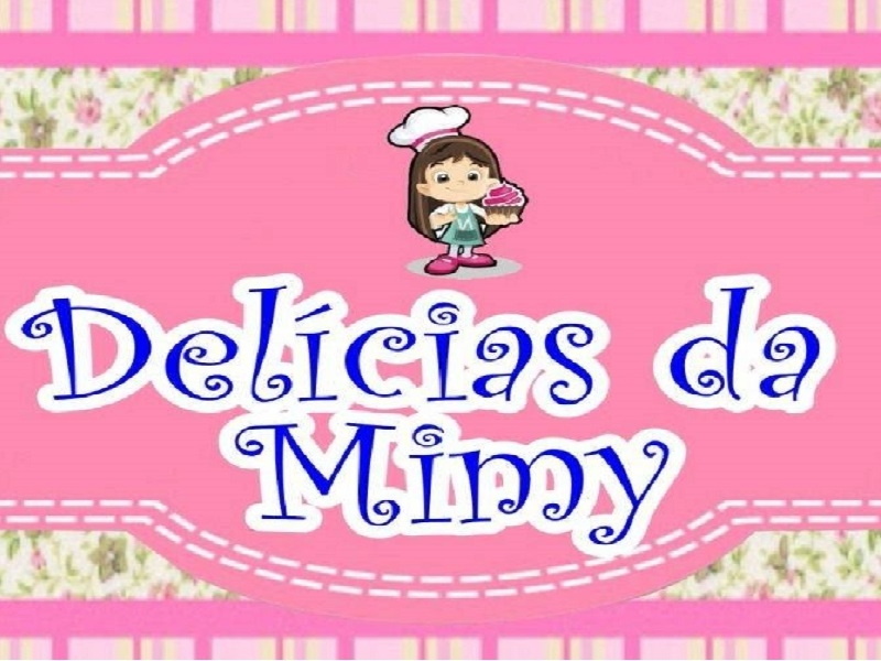 Delícias Da Mimy