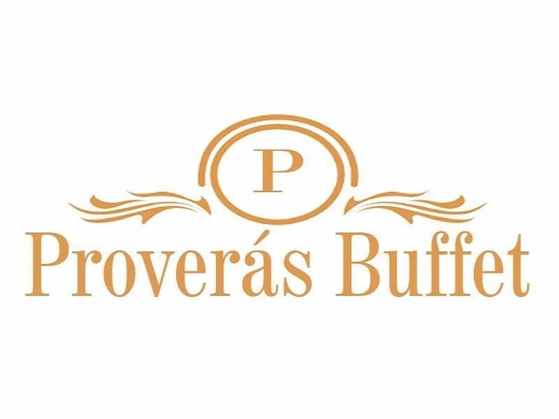 Proverás Festas & Buffet