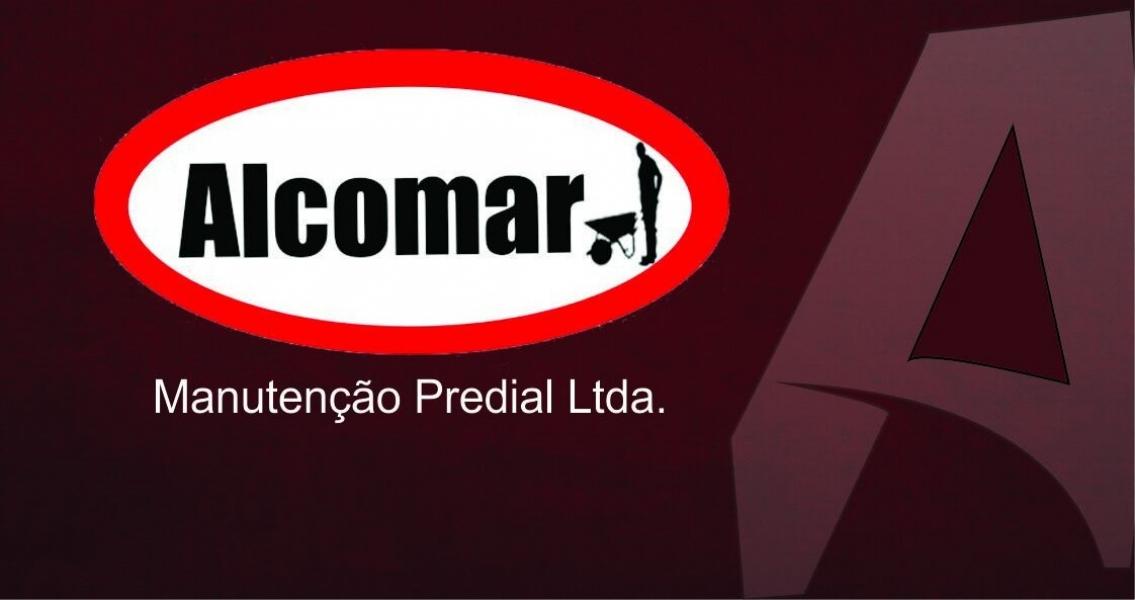 Alcomar Manutenção Predial - Jacarepagua
