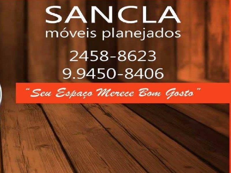Sancla Marcenaria