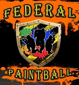 Federal Paintball