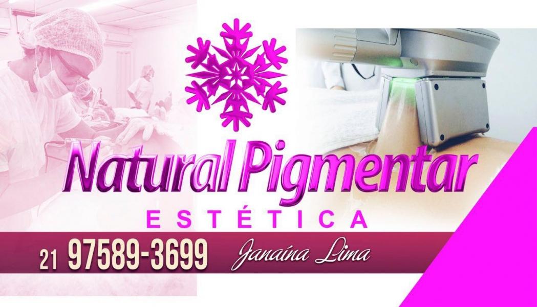 Clínica de Estética Natural Pigmentar