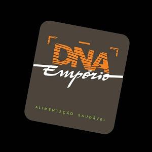 DNA Empório (Produtos Naturais)