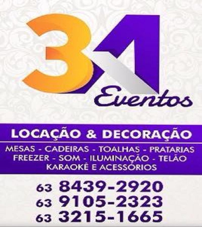 3A Eventos