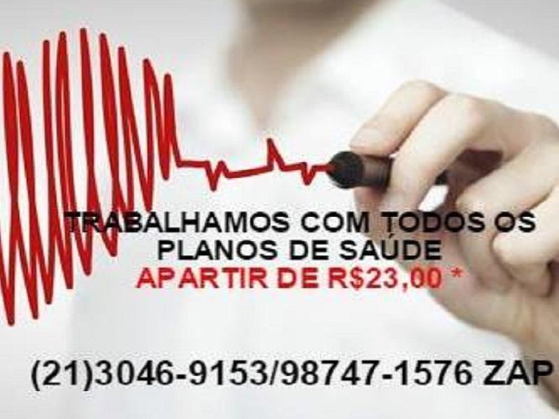 Planos De Saúde Bruno A. Monteiro