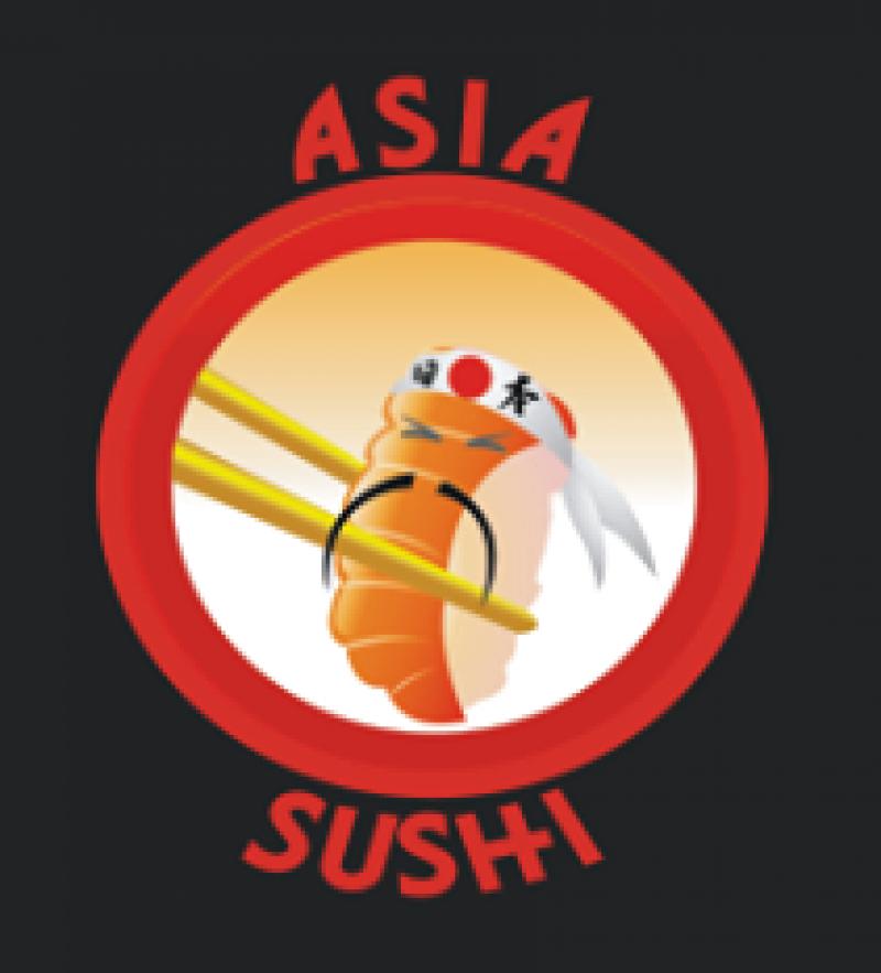 Asia Sushi e Restaurante