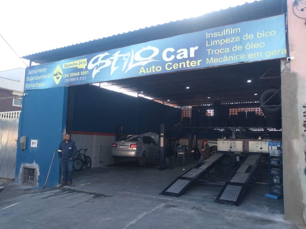 Stilo Car Auto Center