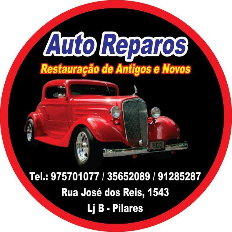 Auto Reparos Restauração de Antigos e Novos